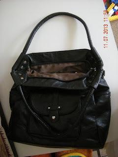 91afb64ffa8f В гостях у сказки: Переделка сумки