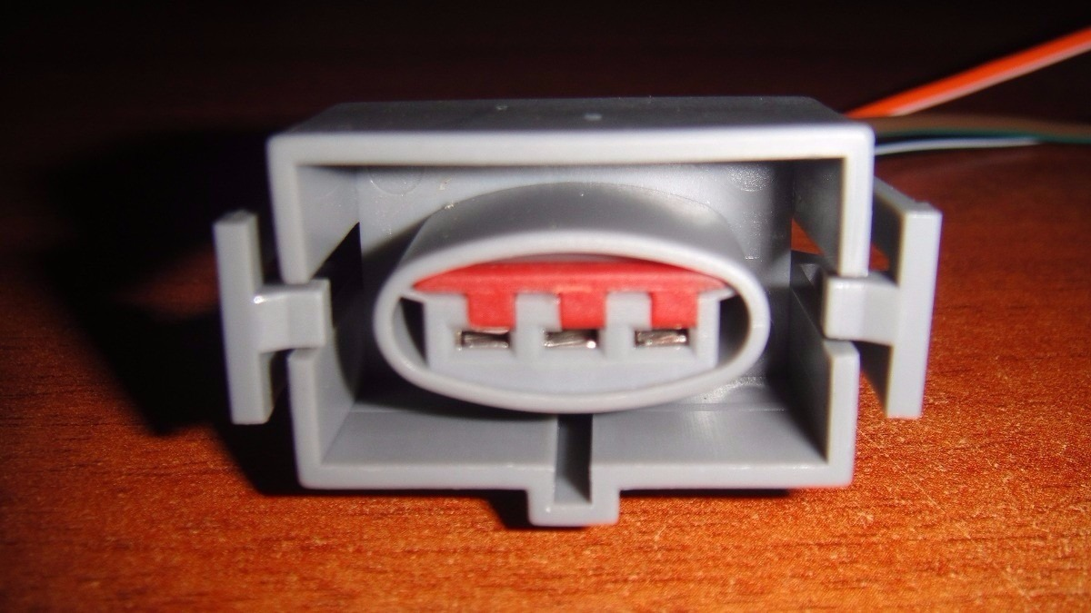 Los conectores y los tubos hay que manipularlos con cuidado