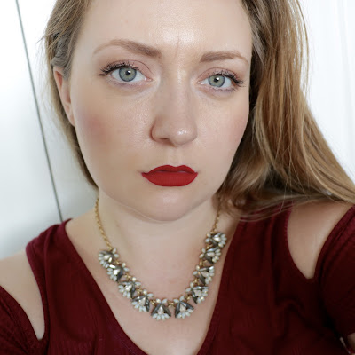 smashbox bawse liquid lipstick