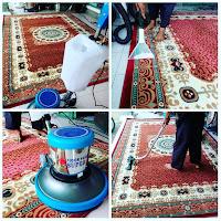 Tips dan Manfaat Merawat Karpet By Max Clean