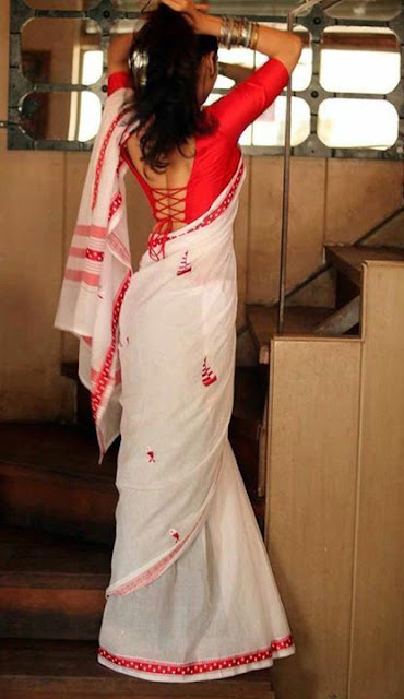 Shuvo Noboborsho Saree Collection