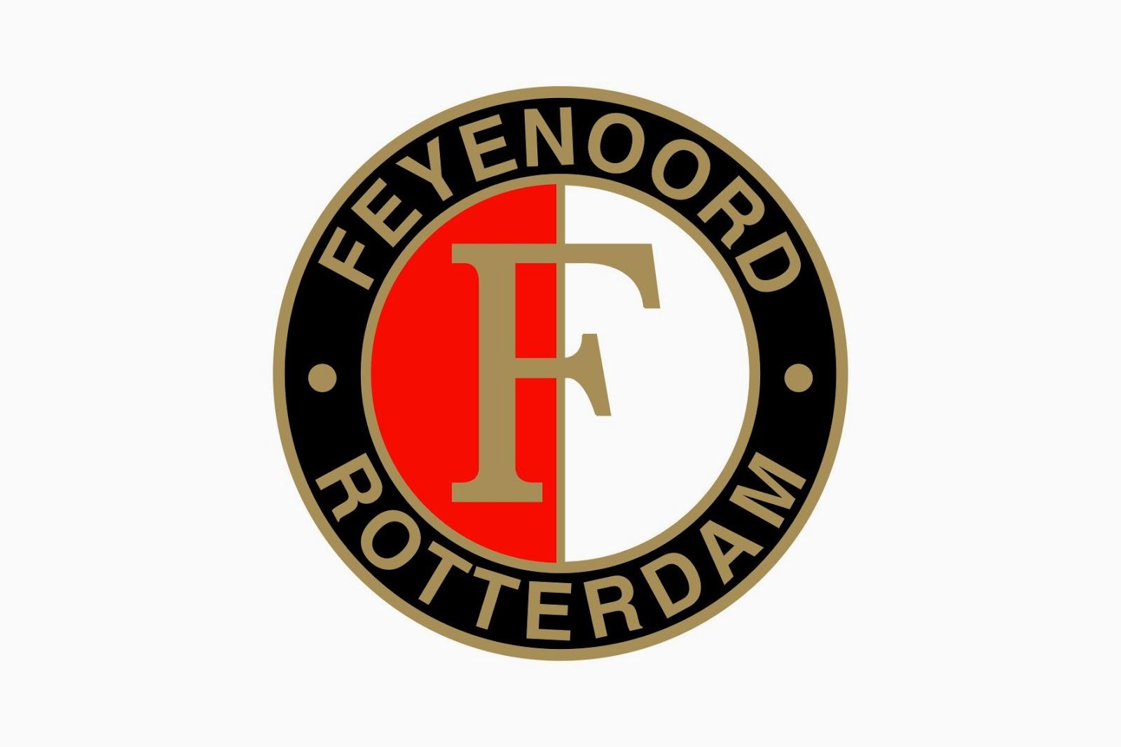 Feyenoord Rotterdam Logo Logo Share