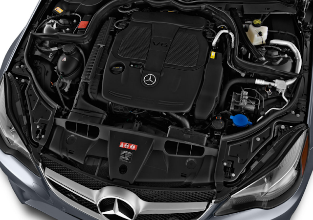 Mercedes-Benz Hood won't stay up open  Easy Solution
