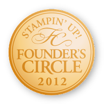 Founders Circle 2012