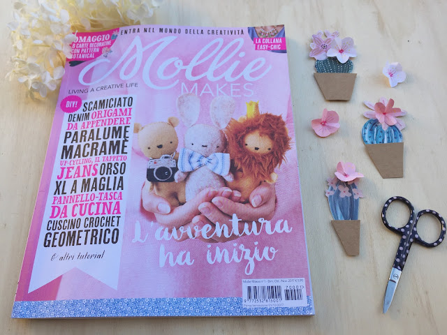 Abilmente Vicenza e Mollie makes