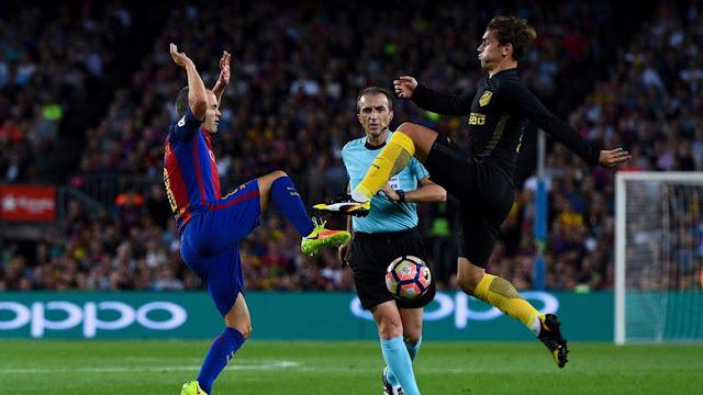 'Atletico Memang Selalu Menyulitkan'