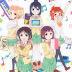 El anime Stella no Mahou se estrenará el 3 de octubre