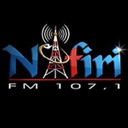 Nafiri FM Radio hiburan dan informasi