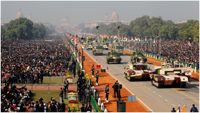 Republic Day Speech in Hindi