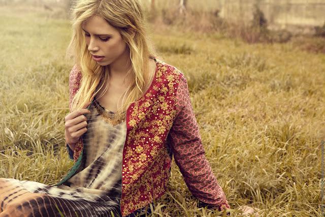 Moda verano 2017 ropa de mujer Kevingston estilo urbano y femenino. Moda.