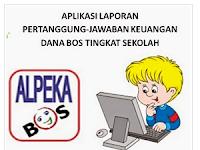 Pengenalan Aplikasi Pengelola Keuangan BOS (ALPEKA)