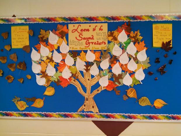 Talking Taylor Schools Myers Elementary School Fall In