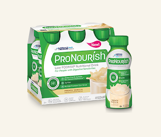Nestle ProNourish