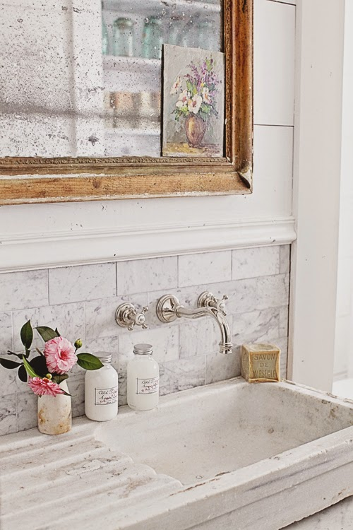 french inspired bathroom decor dreamy whites inspired bathroom remodel 822