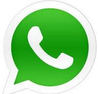 Como botar imagem no perfil do WhatsApp
