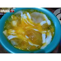 resep kelapa muda kw