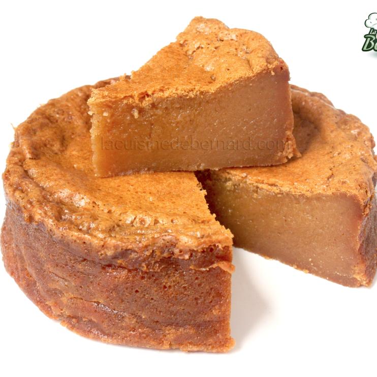 La cuisine de bernard tarte spirale aux pommes et cr me - La cuisine de bernard tarte au citron ...