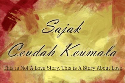 Kumpulan Puisi Kebijaksanaan tentang Cinta dan Rindu
