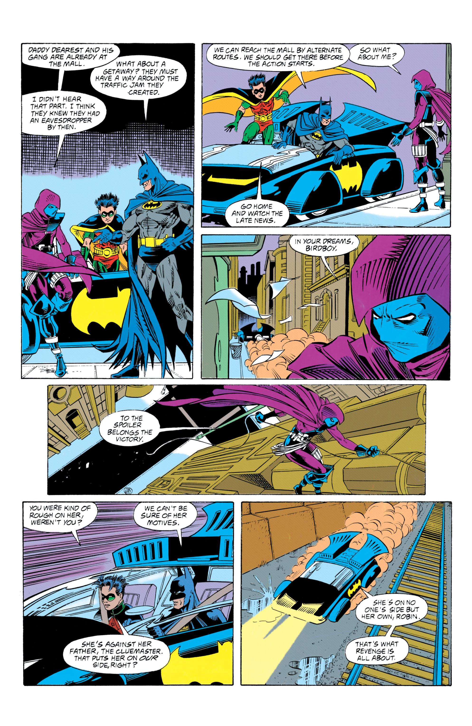 Detective Comics (1937) 649 Page 5