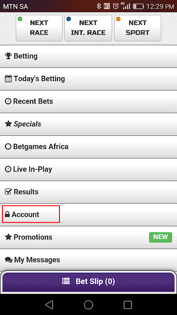 How do I top up using my Hollywoodbets voucher?