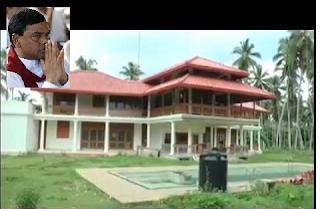 Malwana land not mine : Basil Rajapaksa