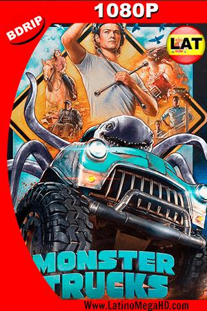 Monster Trucks (2017) Latino HD BDRIP 1080P ()