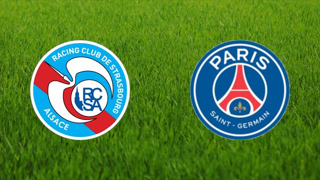 Strasbourg vs Paris Saint Germain Full Match & Highlights 13 December 2017