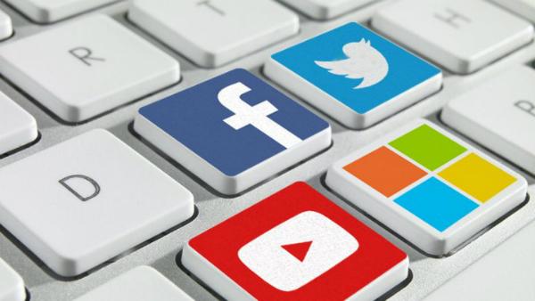 مايكروسوفت، فيسبوك، تويتر ويوتيوب يتحدون من أجل هذا الهدف