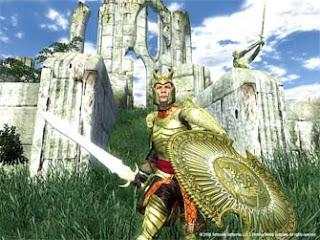 The Elder Scrolls IV: Oblivion GOLD EDITION (PC) 2007
