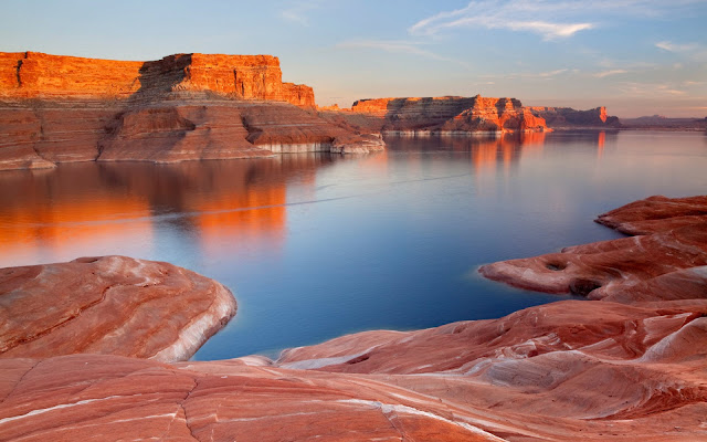 Lake And Bay Boats >> Lake Powell, Utah - United States