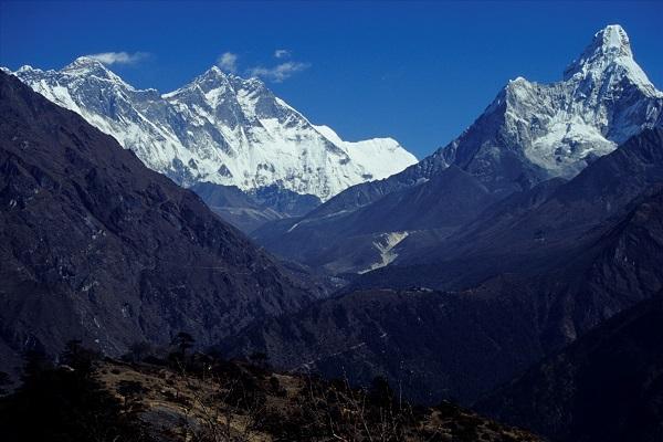 Himalaya Dağları Hakkında Kısa Bilgi