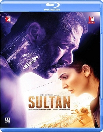 Sultan 2016 Hindi Bluray Download