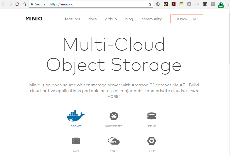 Converge! Network Digest: Minio raises $20m for Multi-Cloud