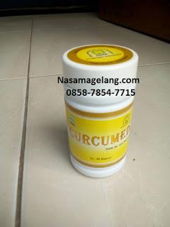 Curcumed Nasa Herbal Untuk Kanker Dan Kista
