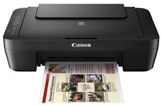 Meet the Canon PIXMA MG3010 Wireless Inkjet All-In-One, an affordable wireless printer for all your home printing, scanning and copying