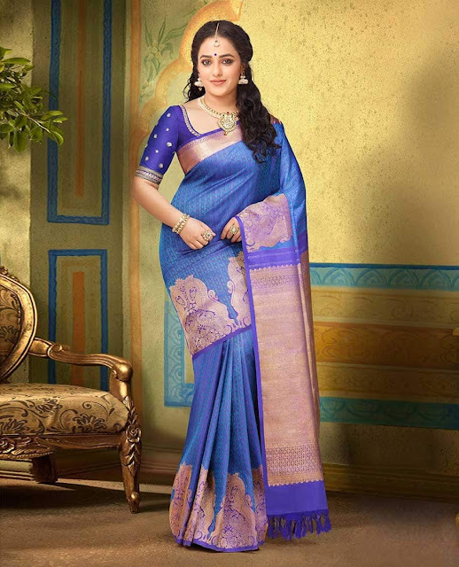 WEDDING SAREES Marriage Sarees