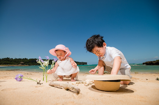 4 Tips Traveling With Baby Without Worry