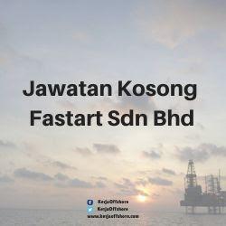 Jawatan Kosong Fastart Sdn Bhd