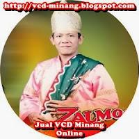 Zalmon - Minangkabau Manangih (Full Album)