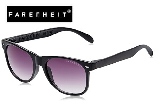 Farenheit Sunglasses – Flat 50% – 90% off, starts from Rs.349 at Amazon (Limited Period Deal)