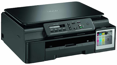 BROTHER DCP-T300 DRIVER