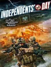 pelicula Independents' Day (2016)
