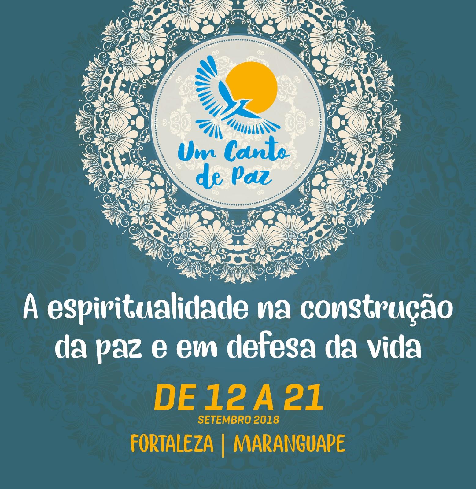 b54fa5976c O evento é realizado pela Trupe do Riso e pela Associação Um Canto de Paz