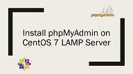 install-phpmyadmin-on-centos-7-lamp-server