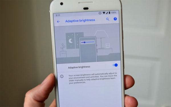 7 Fitur Menarik yang ada di Android P Beta