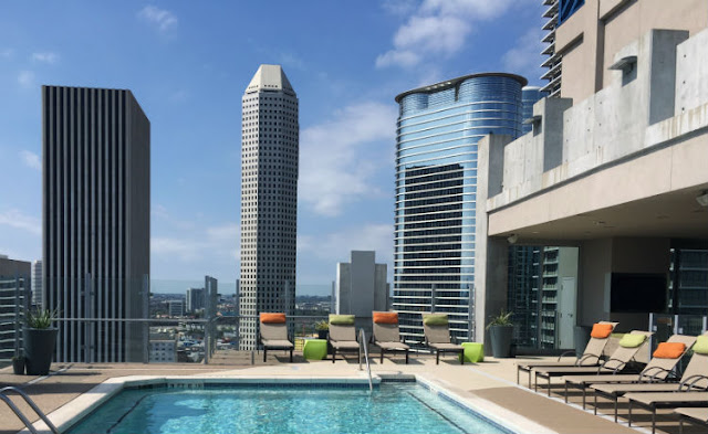 Furnished Apartments Houston Downtown