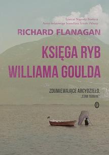 Księga ryb Williama Goulda - Richard Flanagan