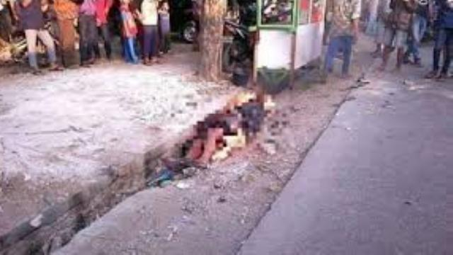 DPP HMPI: Berikan Hukuman Berat Pengeroyokan dan Pembakaran Hidup-Hidup
