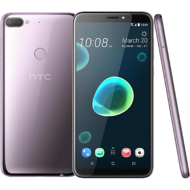 سعر جوال HTC Desire 12 Plus