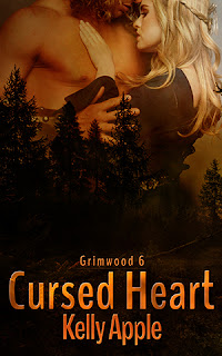 Cursed Heart by Kelly Apple